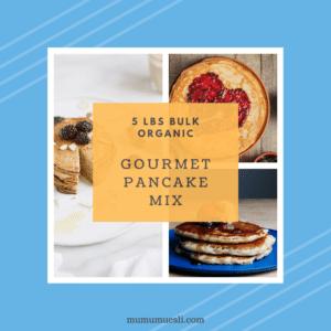 Best Gourmet Pancake Mix
