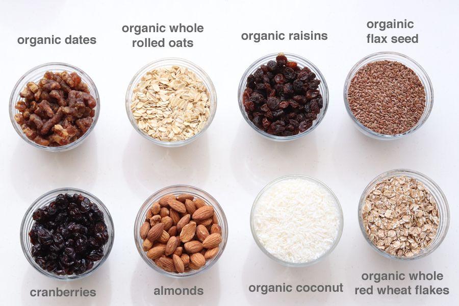 Health Benefits of Eating Muesli (The Best Muesli Brand)