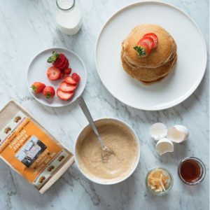 Healthy Pancakes Mix for Sale Online