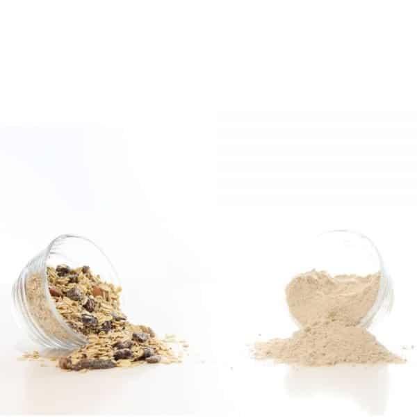 bulk organic muesli breakfast cereal with bulk healthy pancake mix
