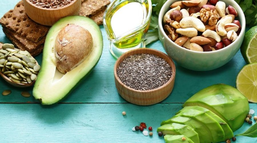 Health Benefits of Healthy Fats