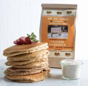 Healthy Breakfast Pancake