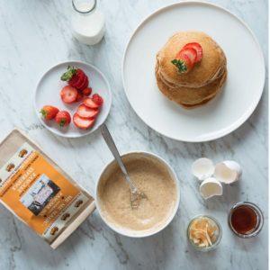 Fast Vegan Recipes for Breakfast