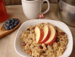 Breakfast Foods That Are High in Fiber
