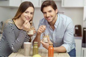 Best High Fiber Breakfast Foods