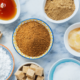 10 Little-Known Natural Sugar Substitutes