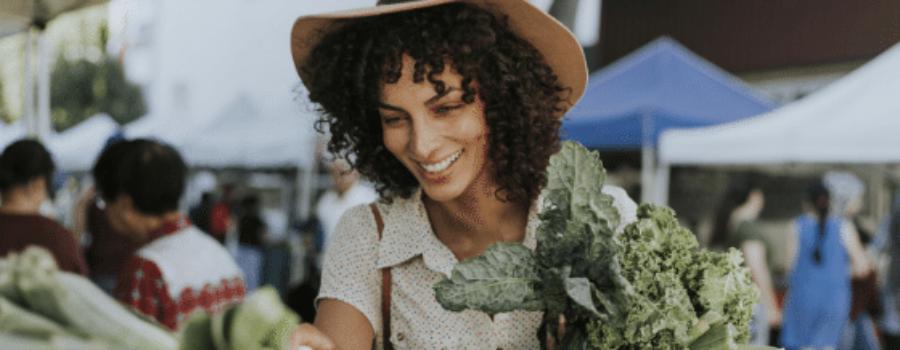 Vegan Green Salad Recipes