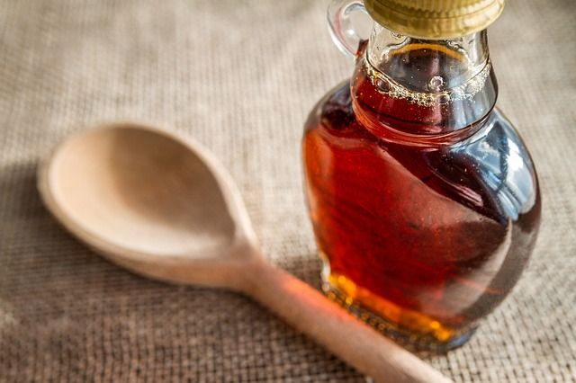 Yacon Syrup Substitute for Sugar