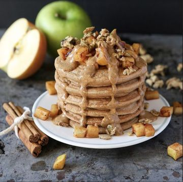 Healthy Pancake Topping Recipes