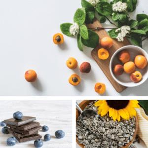 Healthy Vegetarian Breakfast Ideas