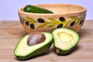 High Fiber Avocado Recipes