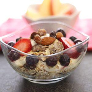 Best Foods for Brain Fog