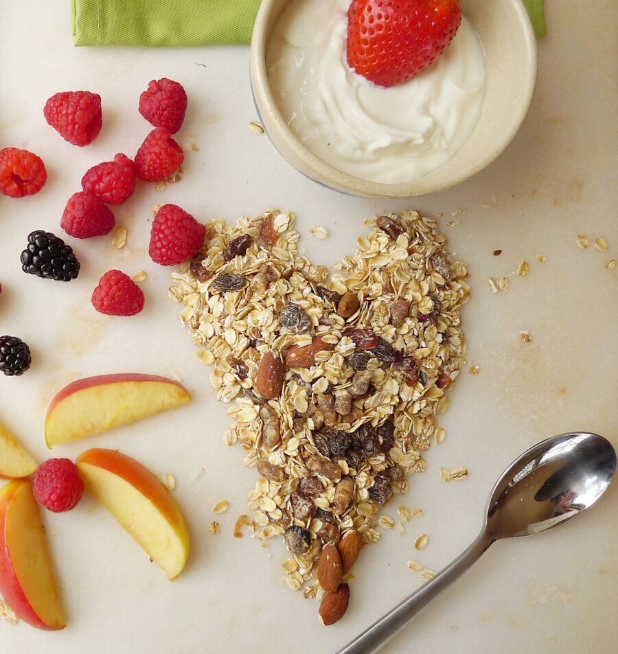 Best Health Food Blogs with Recipes
