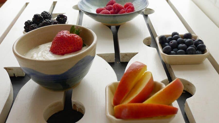 Healthy Vegan Breakfast Recipes + Ideas