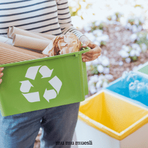 How to Throw a Zero Waste Gift Party