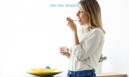 Clean Eating Breakfast Foods