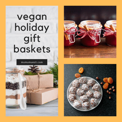 Gifts for Vegans