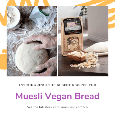 Pumpkin Vegan Bread Recipe