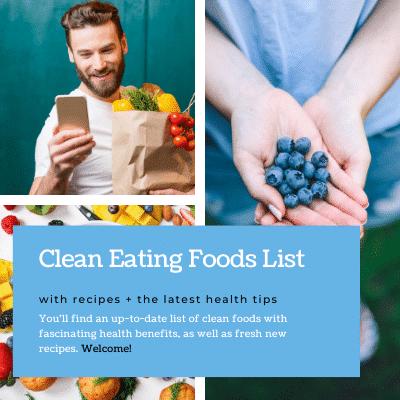 Clean Eating Breakfast Ideas