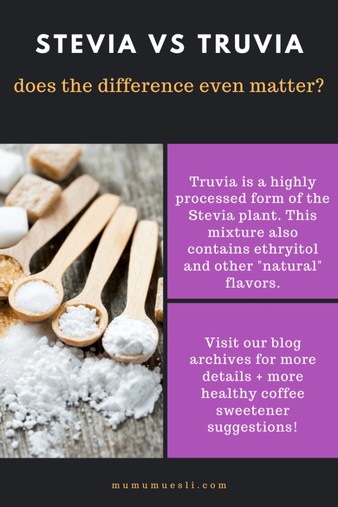 What is Stevia