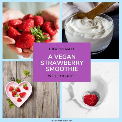 Healthy Valentine's Day Snack Ideas