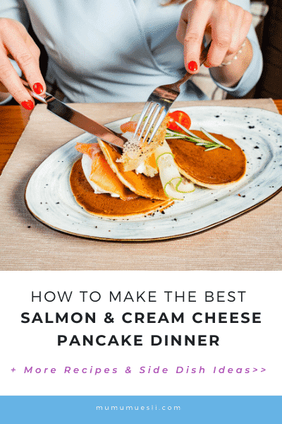 What to Eat with Pancakes Healthy