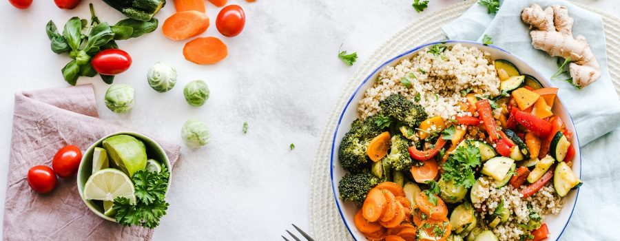 Great Vegan Lunches for Anyone who likes muesli cereal